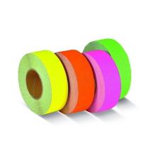 Bande antidérapante colorée