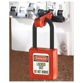 Master lock 406 - Cadenas de consignation ...