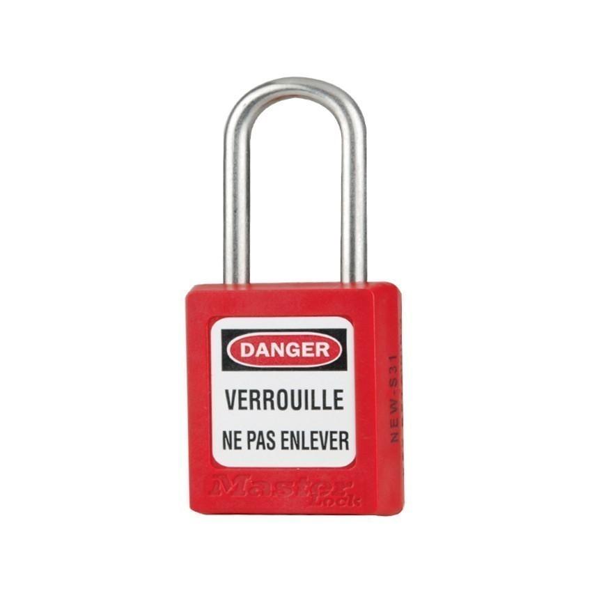 Cadenas de consignation xenoy s31 master lock - Cadenas de consignation ...