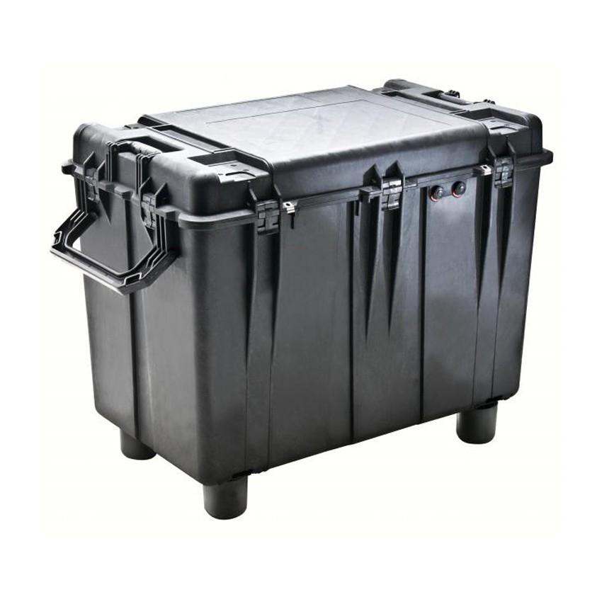 caisse de transport tanche roulettes 500 peli. Black Bedroom Furniture Sets. Home Design Ideas