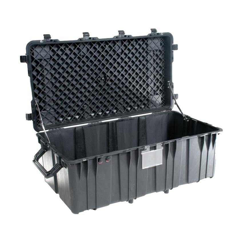 caisse de transport tanche roulettes 550 peli. Black Bedroom Furniture Sets. Home Design Ideas