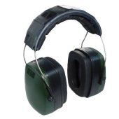 Casque anti-bruit grand confort