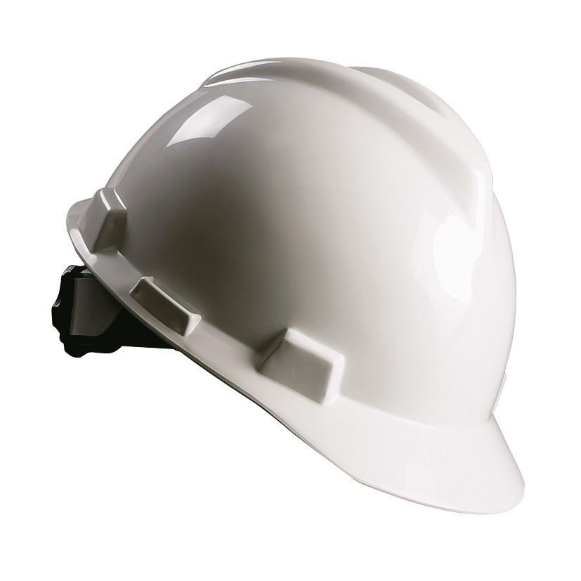 aae39d586c724 Casque chantier V-Gard 200 BTP et Travaux en hauteur