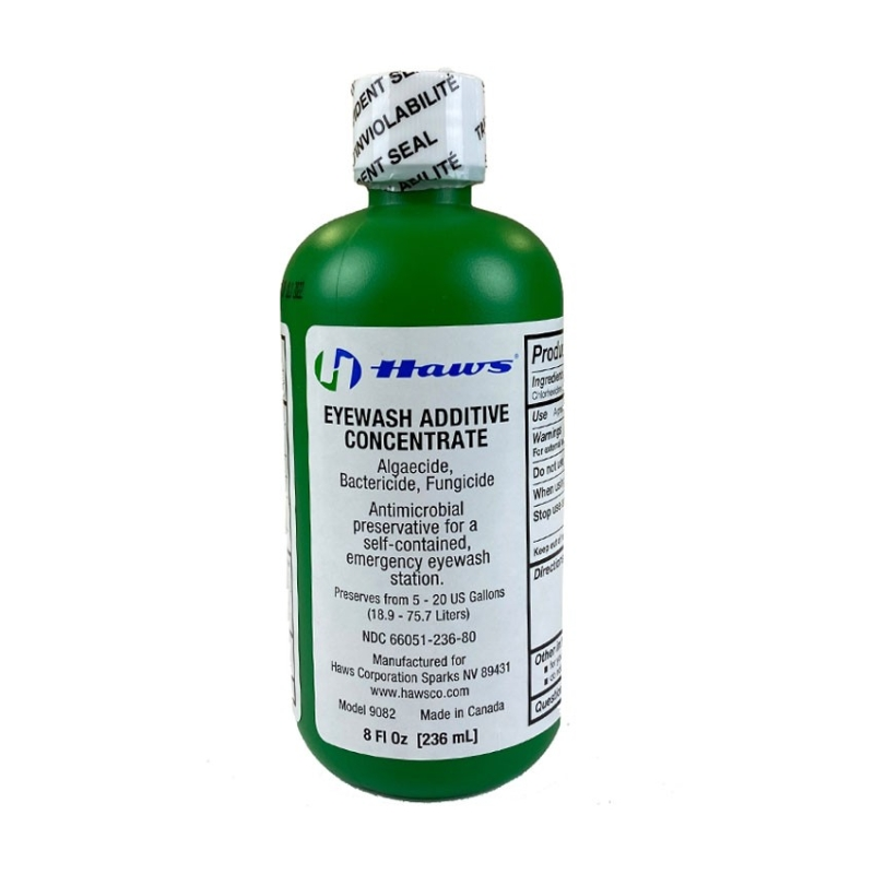 Flacon soins oculaires antiseptique 250ml