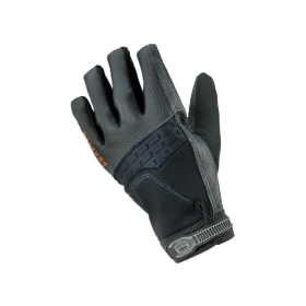 Gant anti-vibration en cuir 9002 Ergodyne - Lot de 6 paires