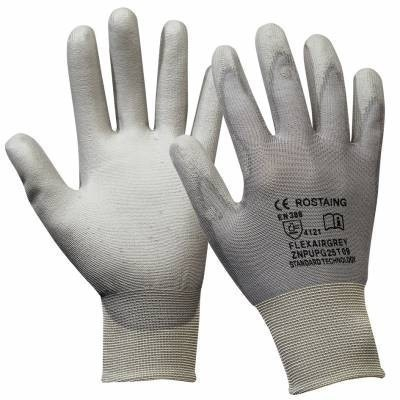 Gants manutention fine  Flexairgrey
