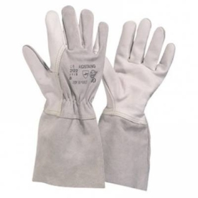 Gants soudure et mantutention sèche - 2122