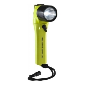 Lampe à main LED Little ED PELI 3610 Atex zone 0