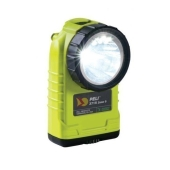 Lampe à main LED PELI 3715 Atex zone 0