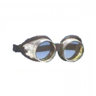 Lunette masque oculaires ronds sp cial soudure double frog - Lunette de soudure ...
