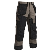 Pantalon de Travail Canvas X1500 1320 - Blaklader