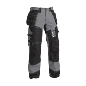 Pantalon de Travail Canvas X1500 1370 - Blaklader