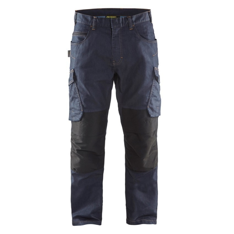 Pantalon de travail Denim 1497 - Blaklader