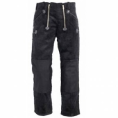 Pantalon de travail velours Largeot Cordura 400 86 - FHB