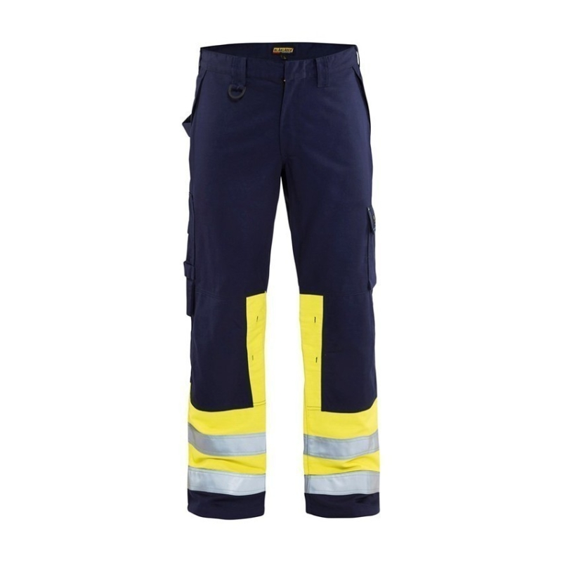 Pantalon multinormes 1478 - Blaklader