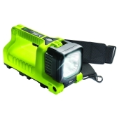 Projecteur d'intervention LED PELI ATEX 9415