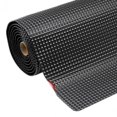 Tapis anti-fatigue à bulles 782 Sky Trax noir