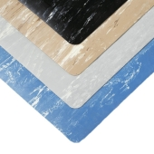 Tapis anti-fatigue milieux secs Marble Sof-Tyle 470