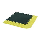 Tapis anti-fatigue modulable