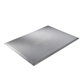 Tapis anti-fatigue multifonctions ergolastec basic gris