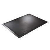 Tapis anti-fatigue multifonctions ergolastec basic noir