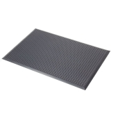 Tapis antifatigue ergonomique antistatique antidérapant surface bulles,  milieu sec - 450 SkyWalker