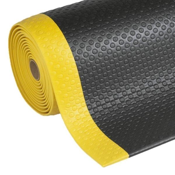 Tapis anti fatigue tapis industriel abisco for Tapis pour style industriel
