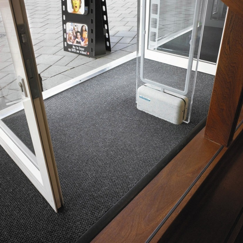 tapis d 39 entr e absorbant pour fosses 113 master trax. Black Bedroom Furniture Sets. Home Design Ideas