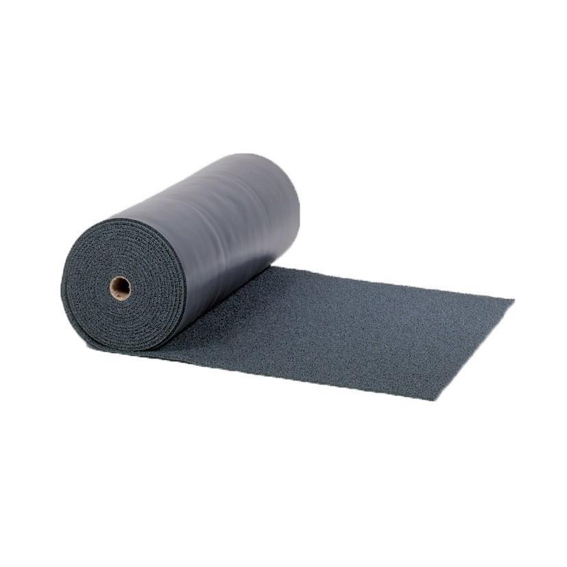 tapis professionnel anti salissure citi 16 mm avec thibaude 273