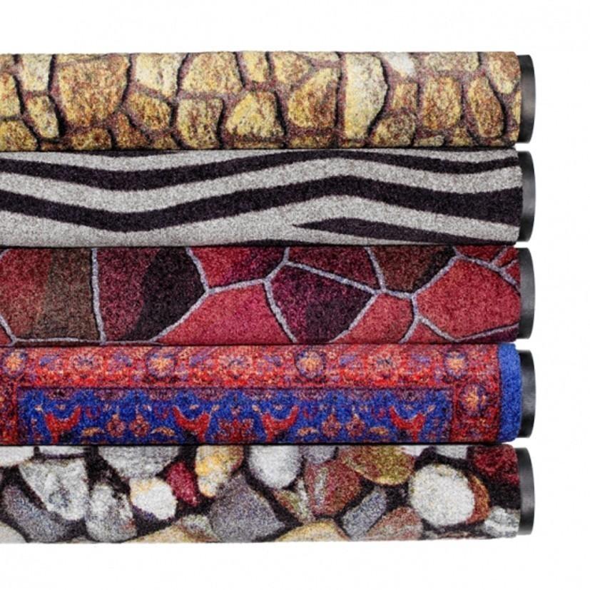 tapis professionnel anti salissure launtrax deco 170. Black Bedroom Furniture Sets. Home Design Ideas