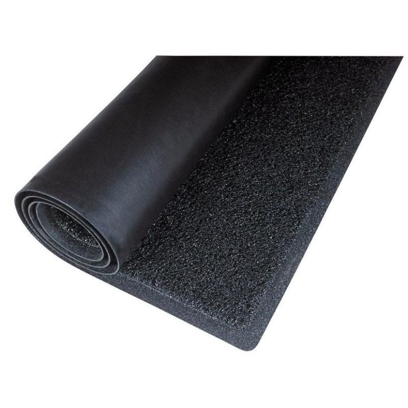 tapis professionnel anti salissure wayfarer 10 mm avec thibaude 265. Black Bedroom Furniture Sets. Home Design Ideas