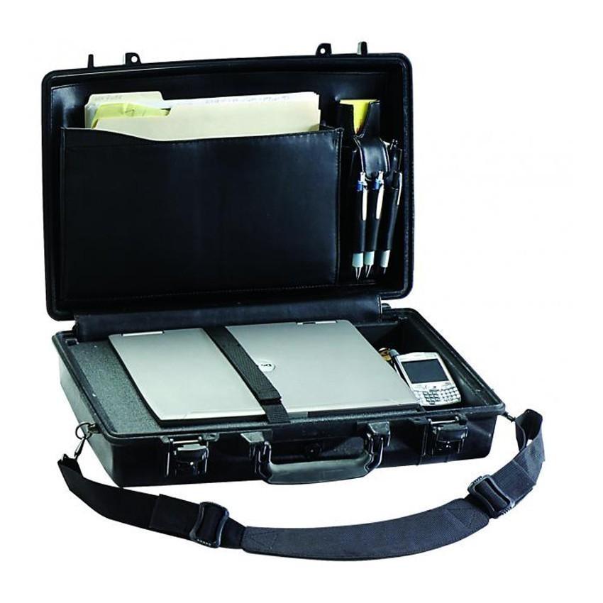 9c36e4dc1a Valise étanche pour ordinateurs portables Pelicase - Abisco